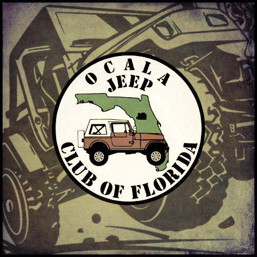 Ocala Jeep Club gets a new website in 2016!